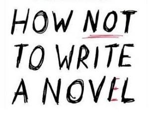 no novel